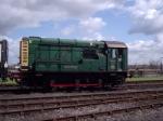 "The ""Phantom"" in the Railway Centre"