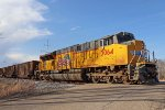 UP 3064 East, CP coal train 813 for the Columbia Power Plant