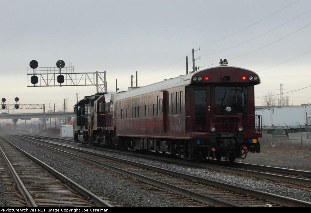 NS 33