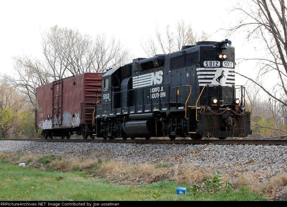 NS 5012
