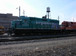 Found it (note to admins its a GP22, not a GP40)