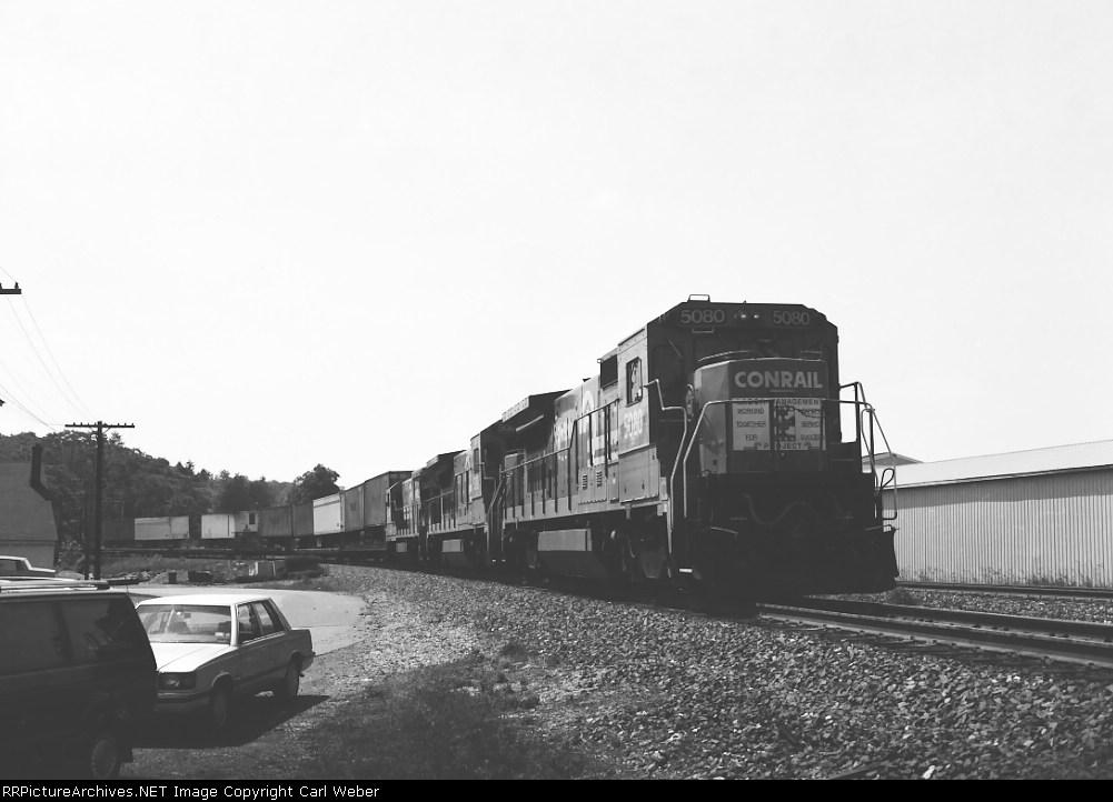 CR 5080