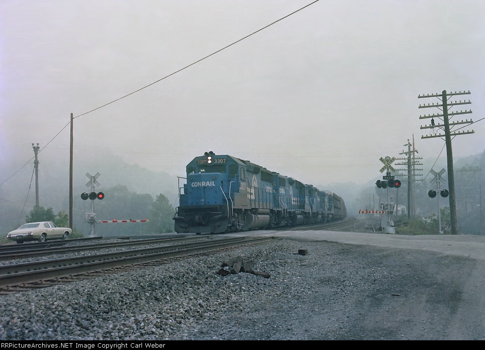 CR 3307