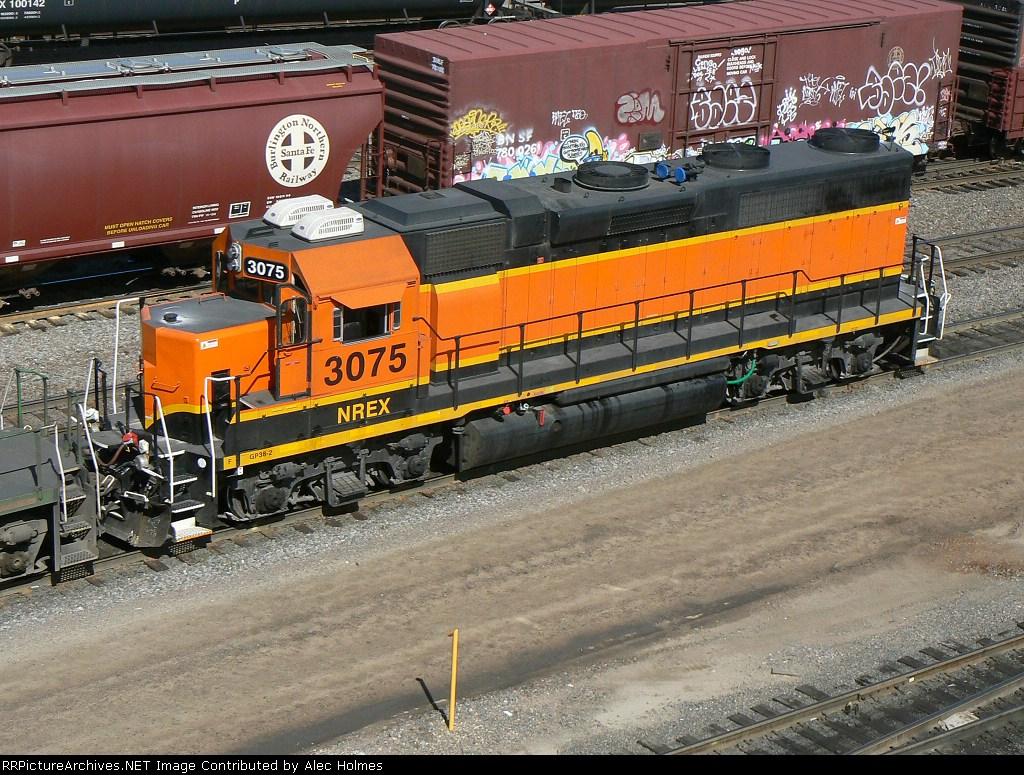 NREX 3075