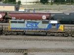 CSXT 8361