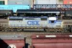 CSX 8237