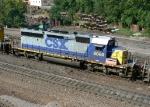 CSX 8084
