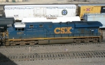 CSX 5331