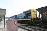 Trailing Engines on Q352-26