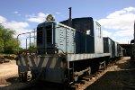 Whitcomb 45-ton