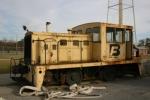 Plymouth MDT-45-ton #5 KERR glass