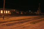 NS WB coal trains waiting for crews