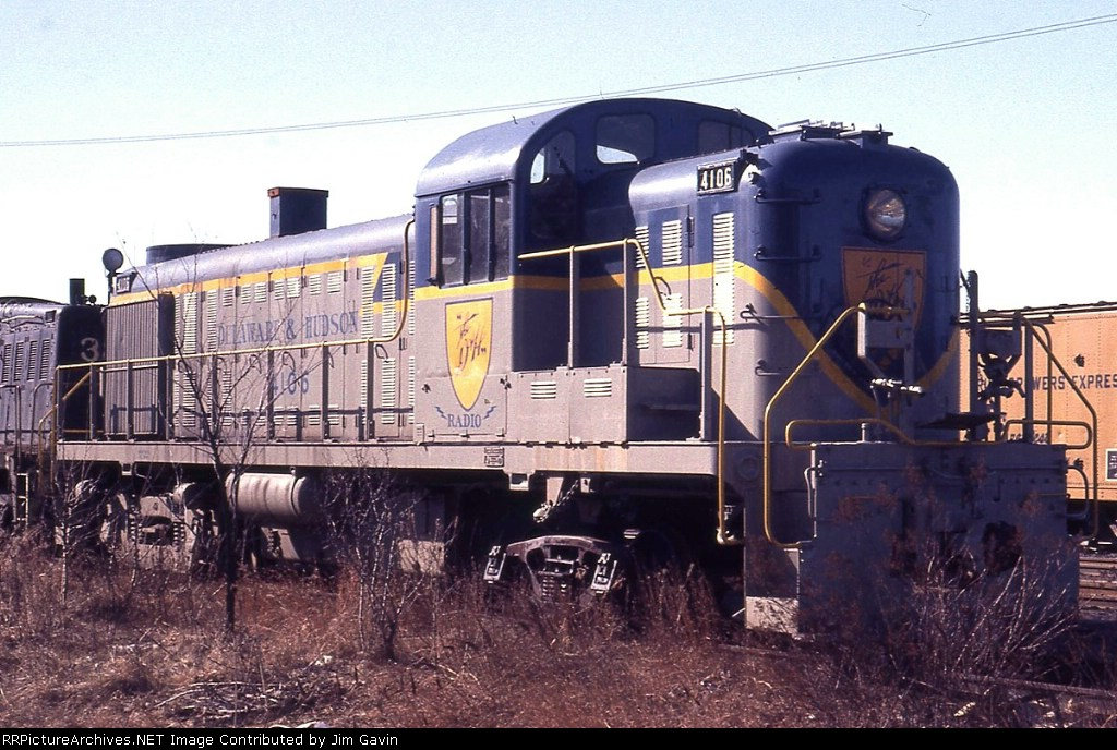 DH 4106