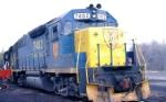 DH GP39-2 7402