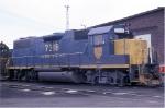 DH GP38-2 7318