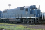B&M GP38-2 208