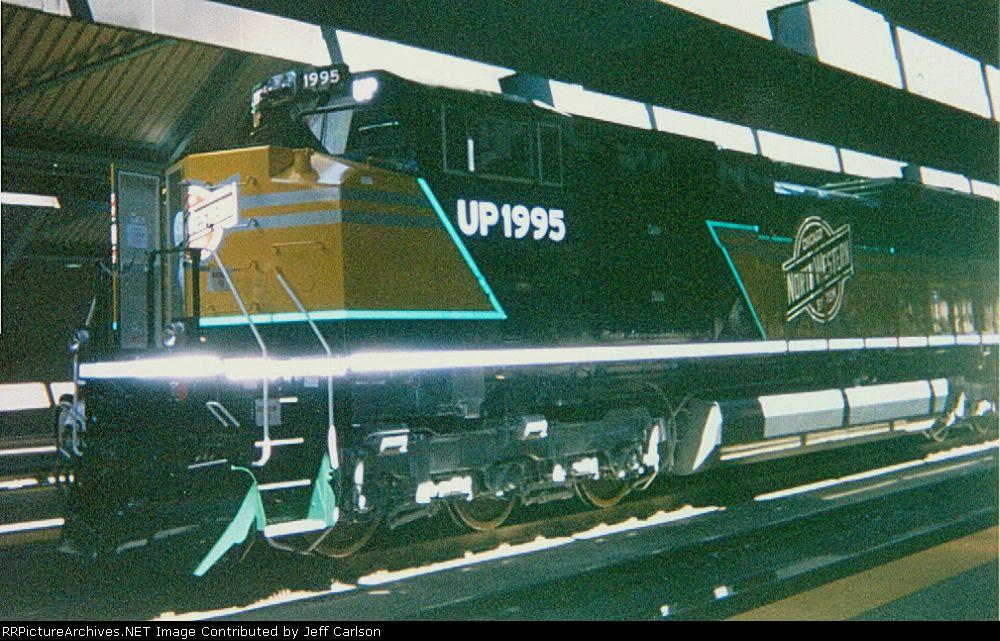 UP 1995