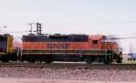 BNSF 1525