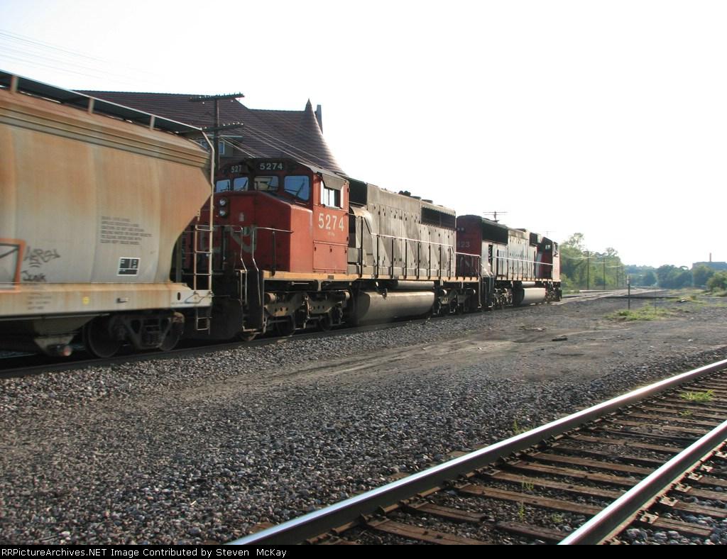 CN 5274