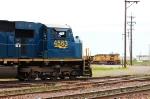 CSX 4563