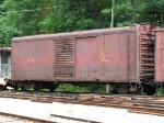PRR 497329 Boxcar