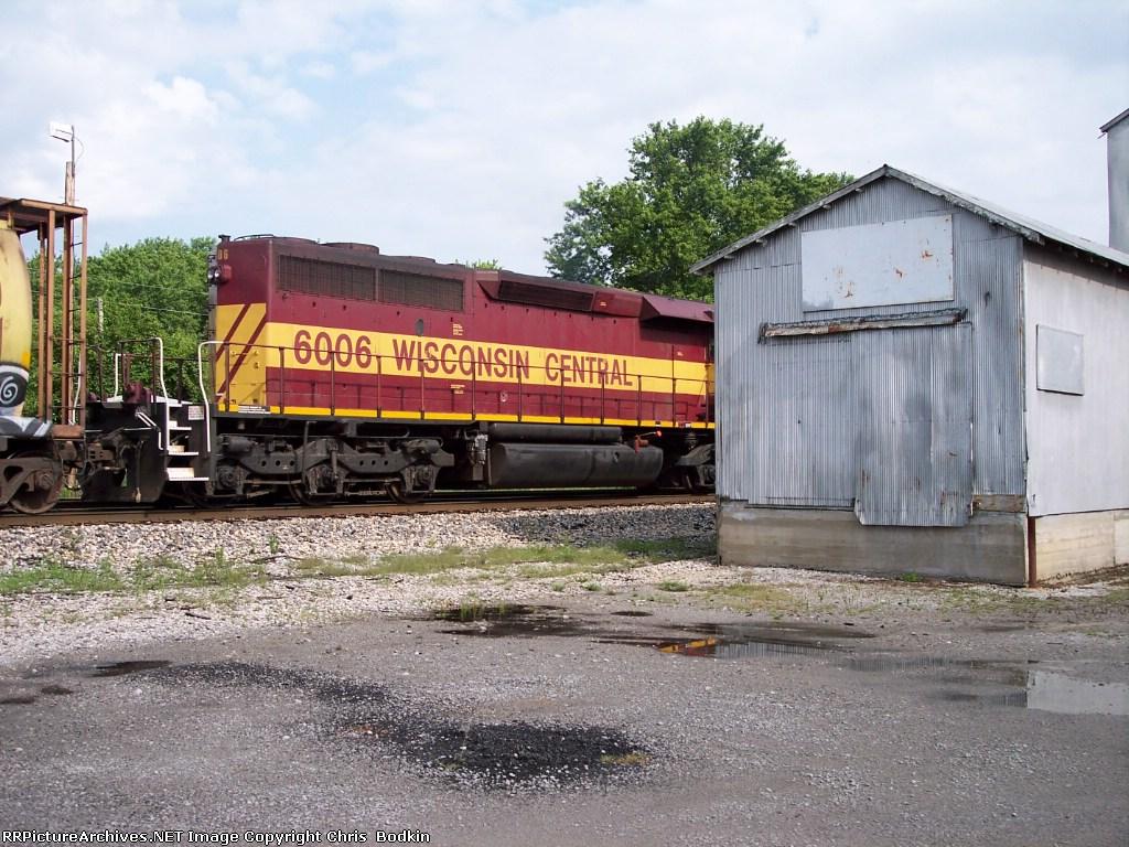 WC 6006