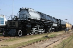 UNION PACIFIC BIGBOY 4-8-8-4 4018