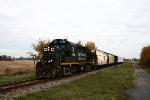 Train 537 OCR 1842,1824 @ Fallowfield Station