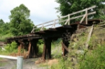 Bridge off the mainline for industry?
