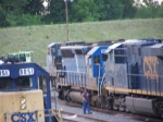 CSX 5466