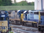 CSX 6280