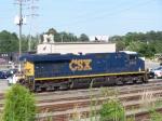 CSX 5452