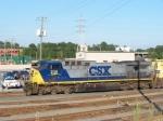 CSX 238