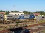 CSX 140