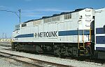 Metrolink 857