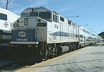Metrolink 867
