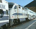 Metrolink 882