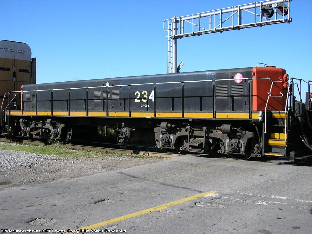 CN 234