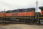 BNSF GP38-2B #2249