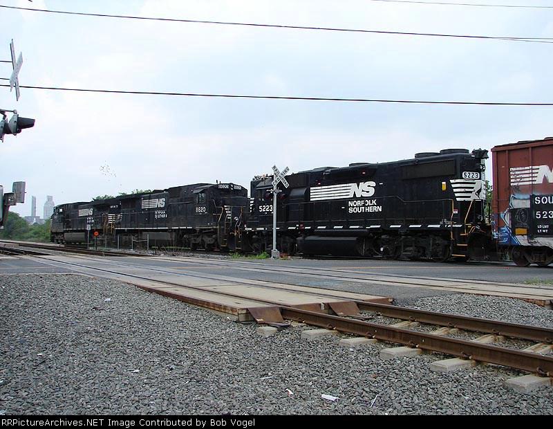 NS 5223