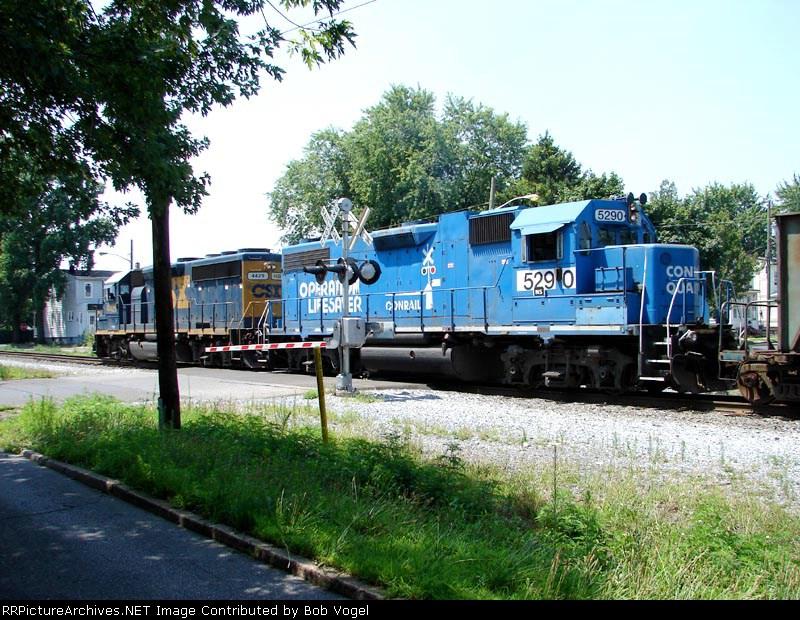 NS 5290