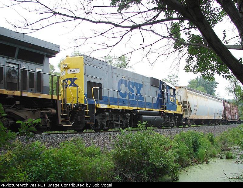 CSX 1537