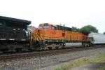 BNSF 4023