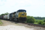 CSX 395 north