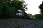 NS 2744 train 22W