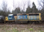 CSX 6295