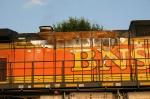 BNSF 5228