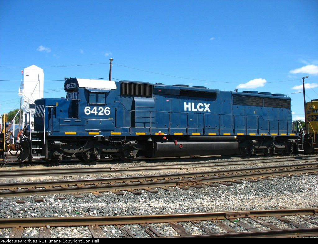 HLCX 6426