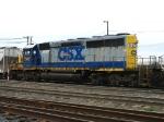 CSX 8142