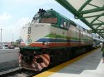 Tri-Rail 811